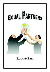 Equal Partners by Roland Ezri